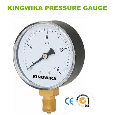 De Buena Calidad indicador de presión YYA-02 Venta