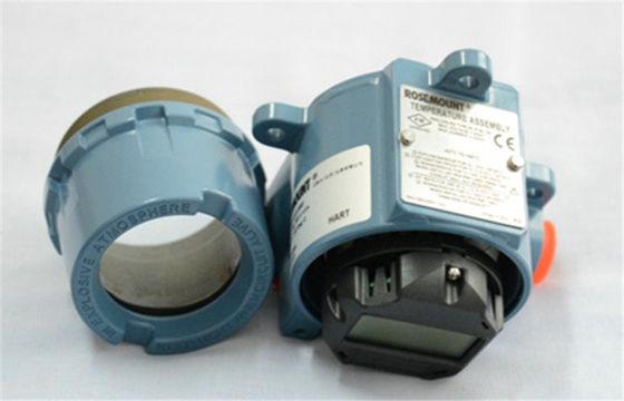 De Buena Calidad 4-20 CIERVO Rosemount del mA 644 instrumentos de medida de la temperatura para el control de la temperatura Venta